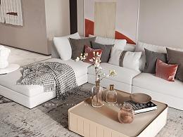住宅空间软装设计-