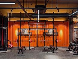 CHAO | ME+梦想健身工作室