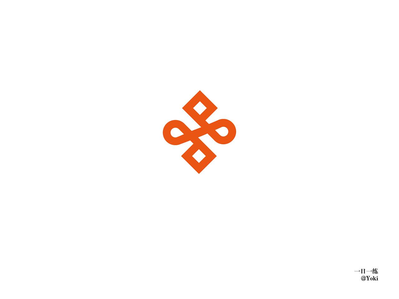 �y.����Z��yK^[�_字体整合(壹)|平面|字体/字形|yk设计 - 临摹作品