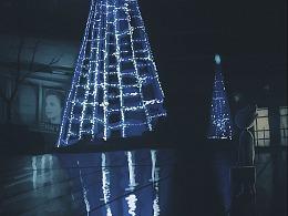 今年依然是一个人的圣诞节呢~