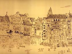 美食江南之旅