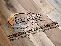 工作logo设计展示