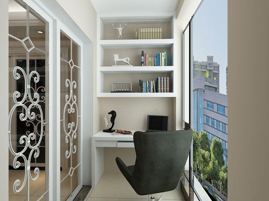 原创作品:室内空间设计图片