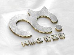 零似零设计_诺迈奇公司标志设计