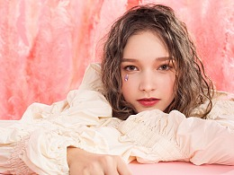 WAKE UP 美瞳-PINK LOVE
