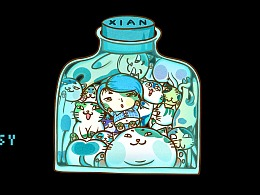 猫罐子(一)