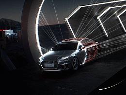 2020 Audi A4L Virtual Launch