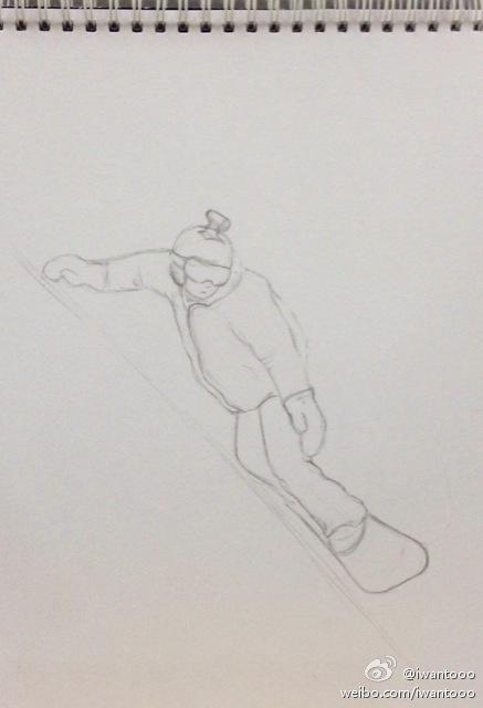 2014年,美林谷v漫画2|单幅漫画|漫画|iwantooo-战士恶魔动漫图片