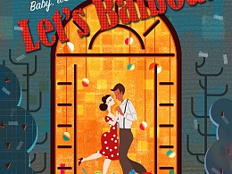 Balboa工作坊海报