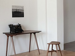 书桌 · desk  | 山隐造物2019年原创新品
