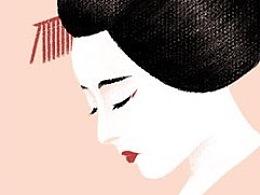 一组日式icon