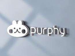 Purphy 婴儿护理用品 品牌设计