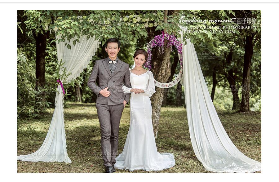 有名的婚纱_三亚最有名的婚纱摄影