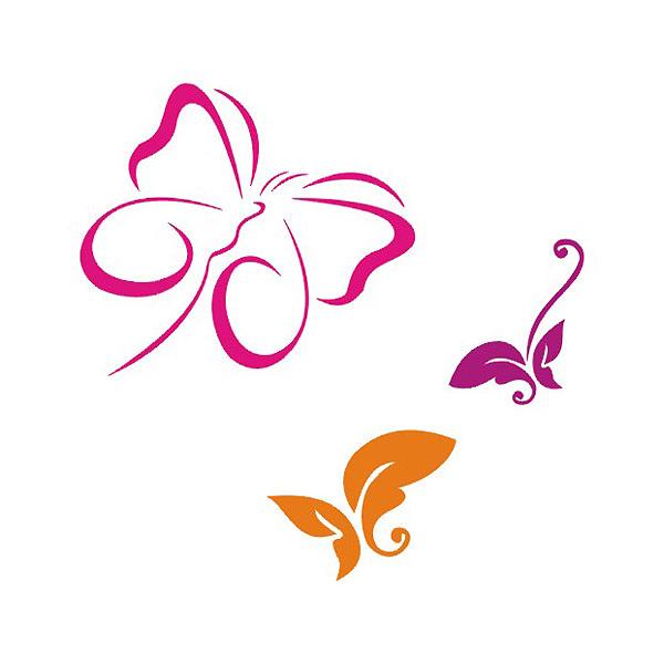 沙发画册_LOGO设计/蝴蝶logo/沙发名片/公司简介(致客户朋友的一封信)|平面 ...