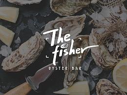 品牌设计『 The Fisher 生蚝吧 』✖ 新罐头