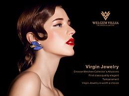 【Virgin Jewelry】维甄珠宝