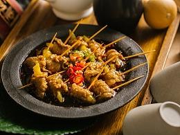 【榕有玉食】红油捞汁泡椒牛肉