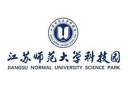 标志 | 江苏师范大学科技园 VI视觉识别系统