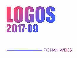2017-09月 Logos