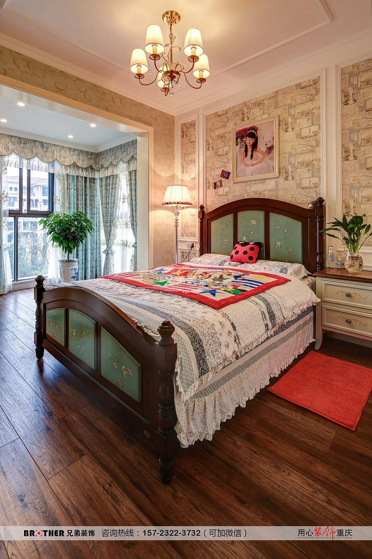 装修楼盘:龙湖u城花园洋房装修 房子户型