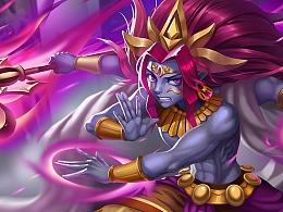 印度神--湿婆