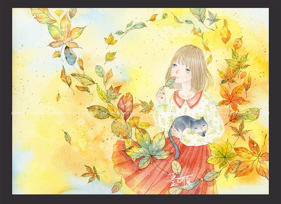 查看《秋天的味道 》原图,原图尺寸:1387x1006