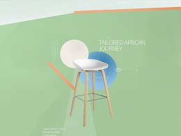 HAY website design