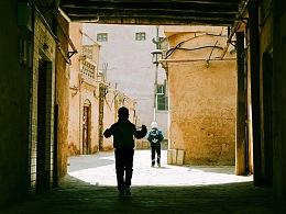 喀什葛尔老城