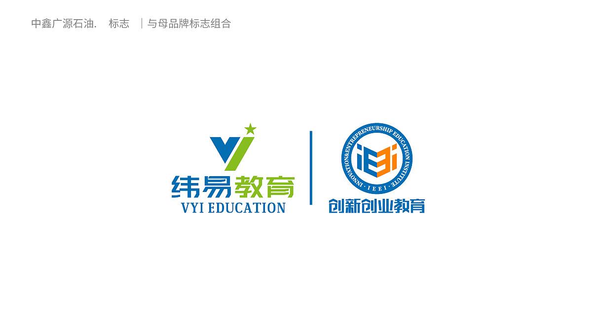 标志|创新创业教育品牌logo设计图片