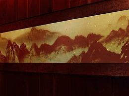 国风画卷—山水画1