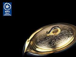 贵顶国茶·2015年世界之星获奖作品