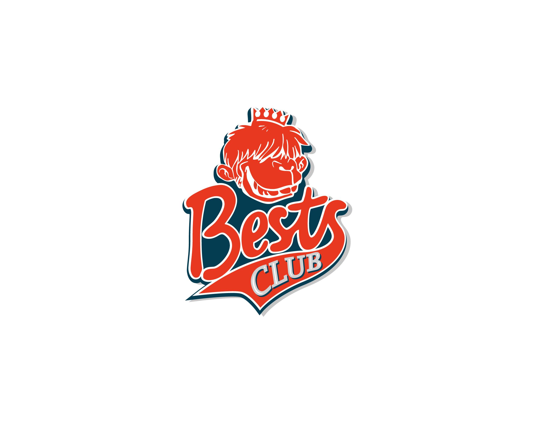 青少年体育俱乐部logo设计