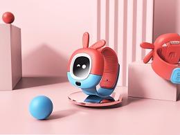 好未来-儿童电话手表