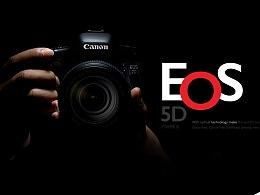 相机电商网页