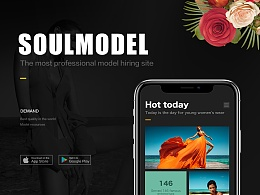 SoulModel Redesign