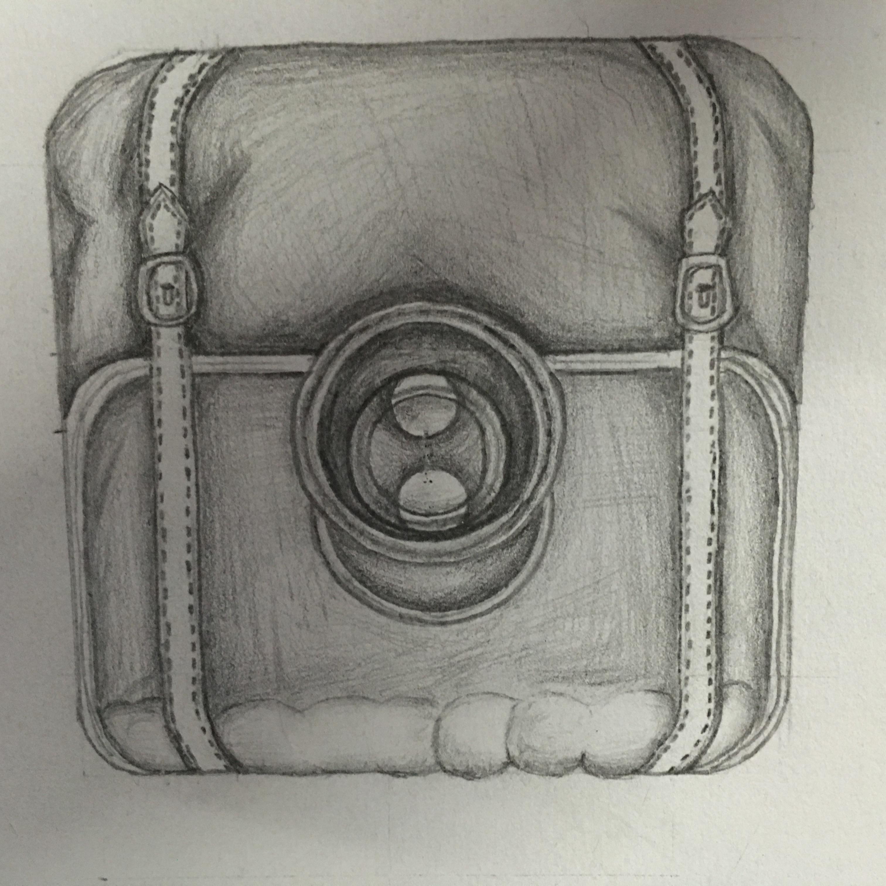 手绘练习 ui 图标 安妮来酷酷 - 原创作品 - 站酷