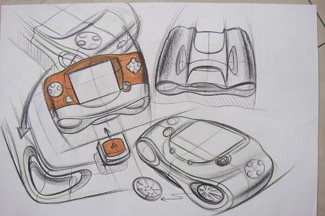 手绘|其他产品|工业/产品|gavin晓紫木