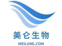 美仑生物 logo