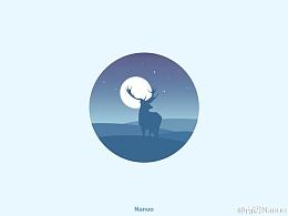 20151029.icon.《Night》