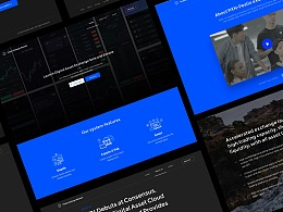 PXN / Concept of blockchain business Platform