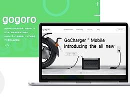gogoro电动车