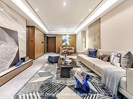 室内摄影案例:江苏徐州万科翡翠之光