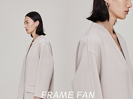 FRAME FAN X FANGSHI STUDIO
