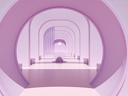 Dior粉底液动画