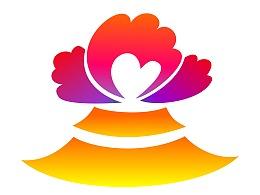 洛阳牡丹文化节节徽设计