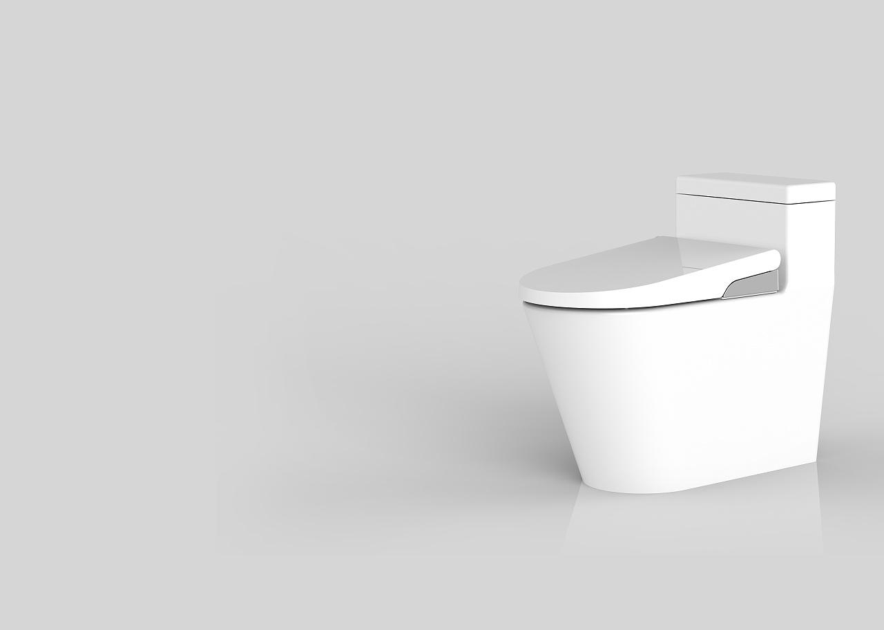 卫浴海报设计
