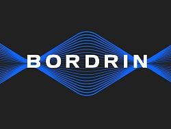 BORDRIN 品牌设计