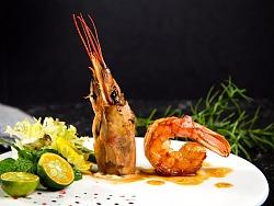 广州日料品牌-淼太日本料理项目拍摄