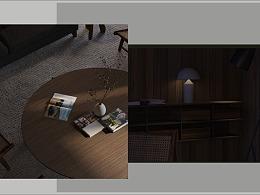 公寓设计 /DSMAX设计方案