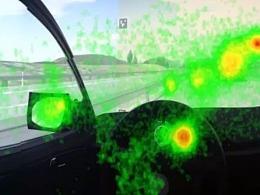 HMI设计如何影响驾驶员的视觉注意力